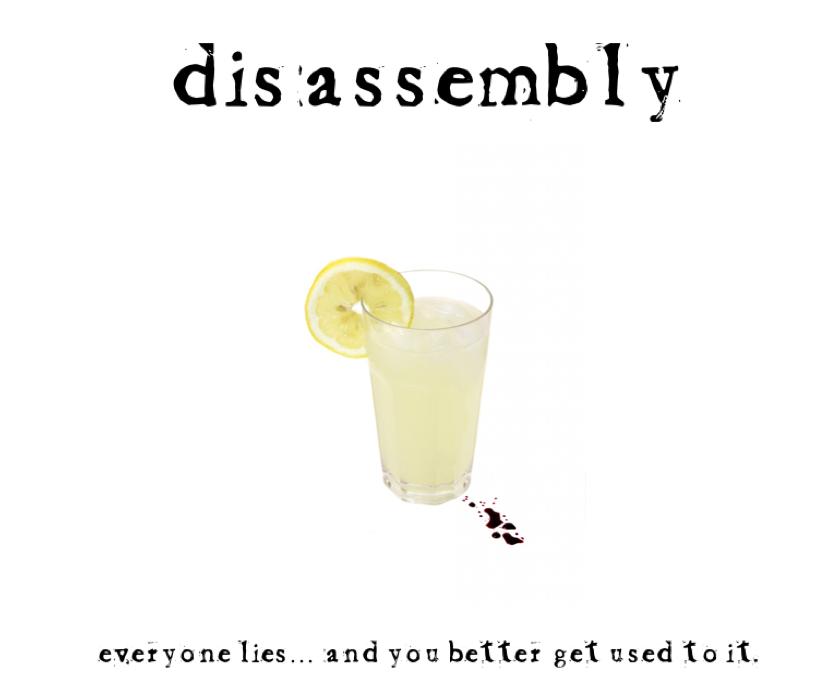 DisAss Logo