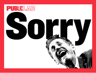 SORRY runs through December 21.