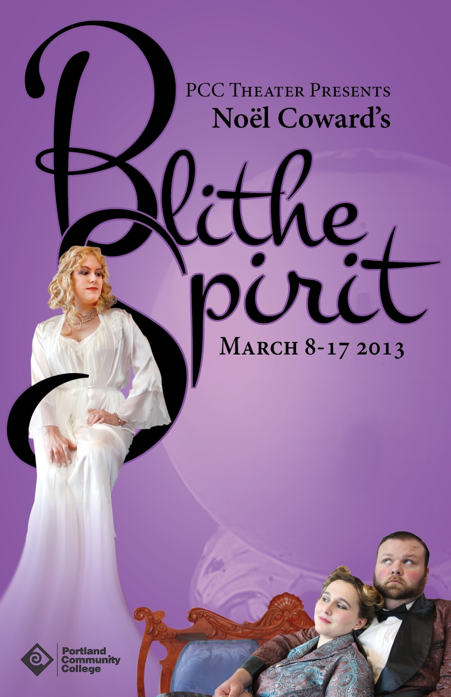 Opens March 8 at PCC Sylvania.