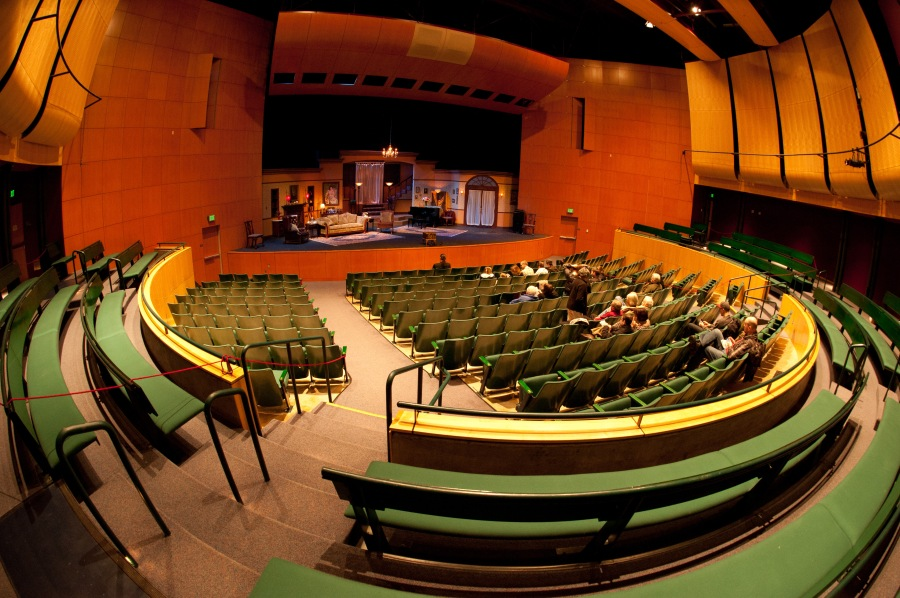 Performing Arts Center, PCC Sylvania.