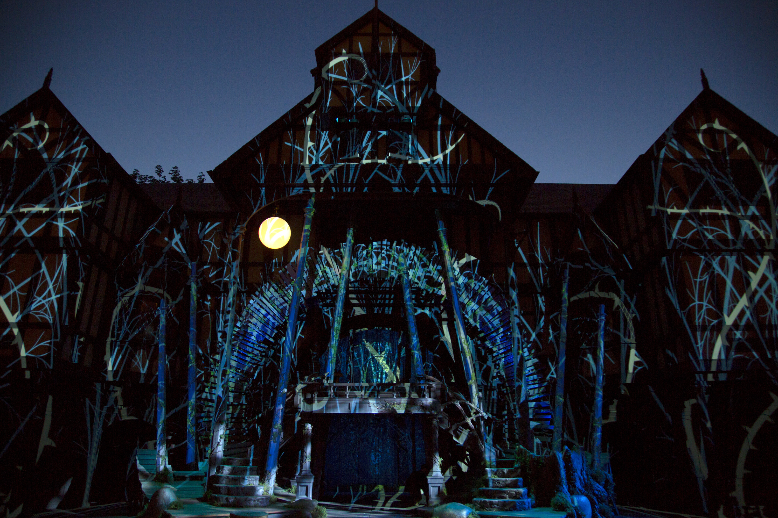 the setting of the story a midsummer nights dream This is an analysis of play entitled a midsummer night's dream written by   summary of the play a midsummer night's dream is a comedy play.