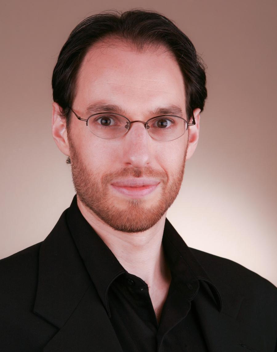 Ethan Gans-Morse, Composer