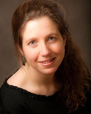 Kristine McIntyre, Director