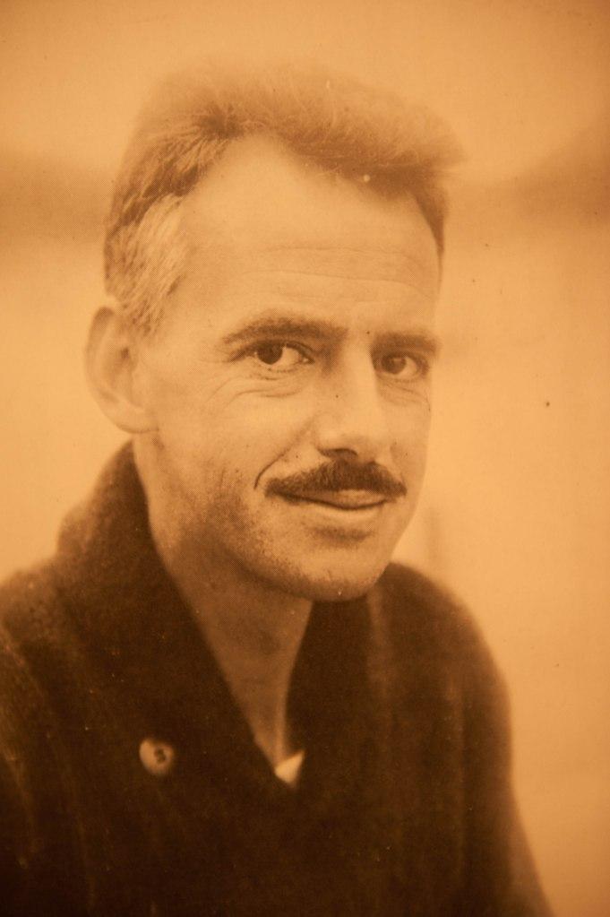 Heartbreaker and all around Irish-American tough guy: Gene O'Neill.