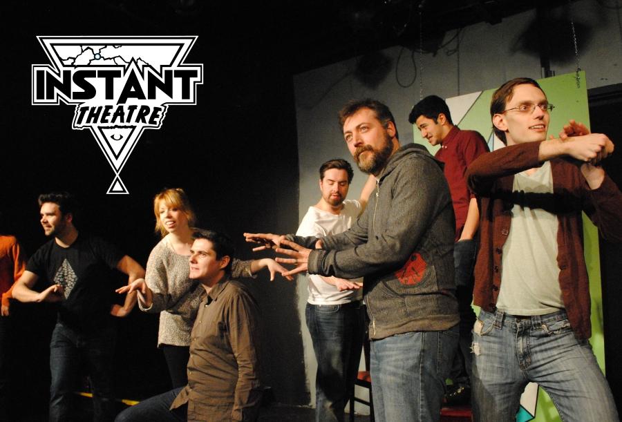 Instant Theatre Company