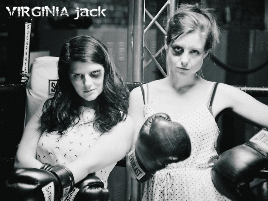 Virginia Jack