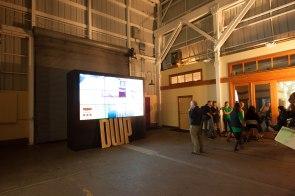Opening Night Party / Design Week Portland