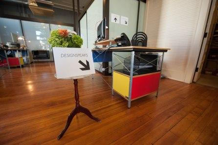 Using Process To Hack Design with Eric Karjaluoto / Design Week