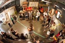 Made in Portland Tour / Know Your City/Museum of Contemporary Cr