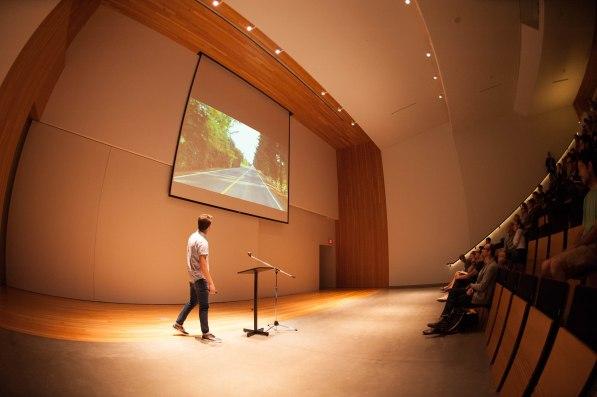 Portland Writers on Design: Urban Movement / Carl Alviani / Desi