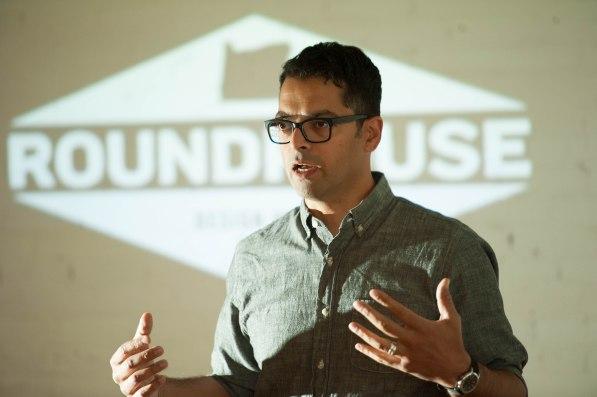 Workshop / Roundhouse / Design Week Portland