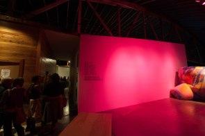 Back Fence PDX: RUSSIAN ROULETTE / Design Week Portland