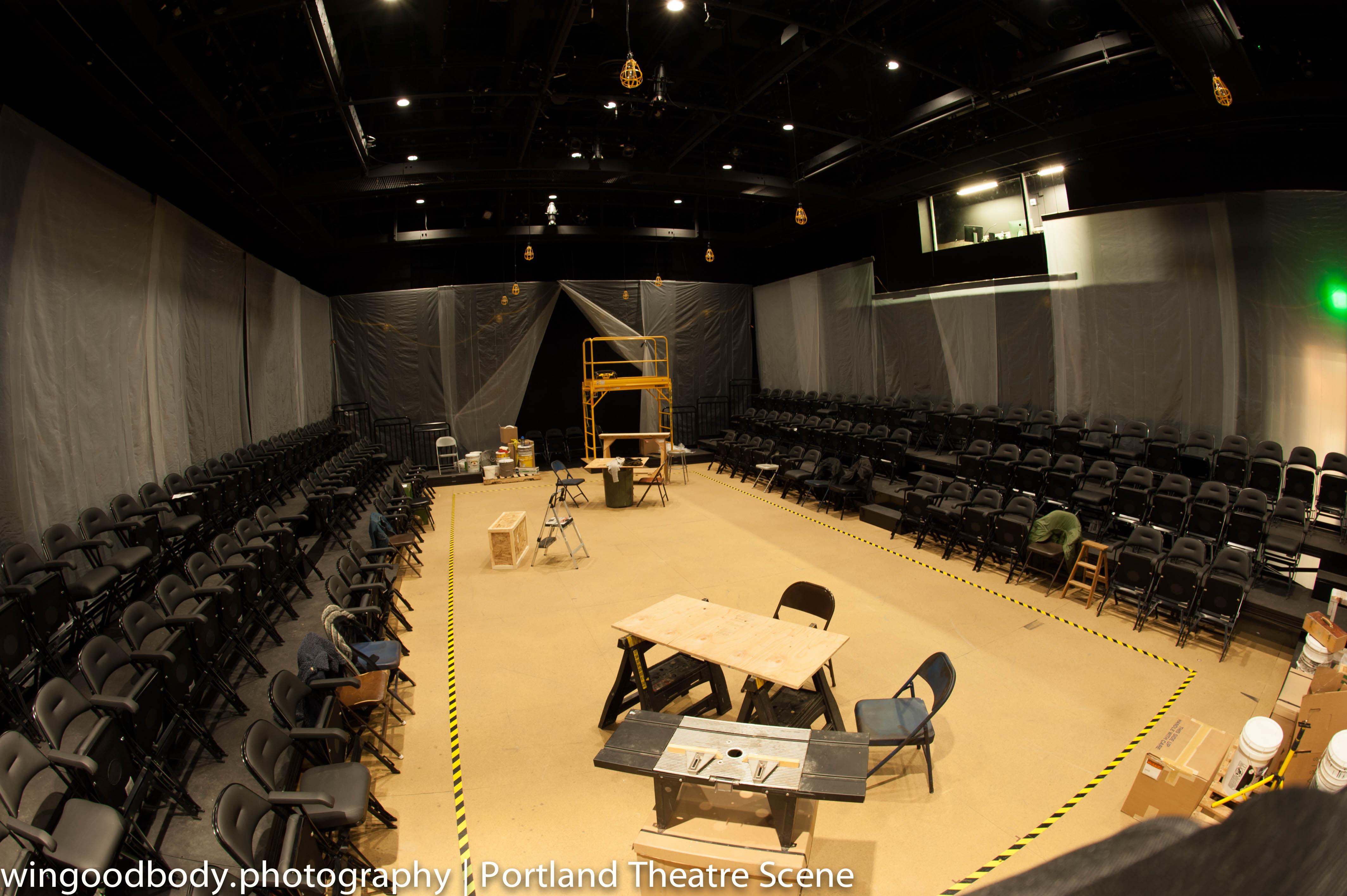 Shakespeare Summer Camp | Seattle Shakespeare Company