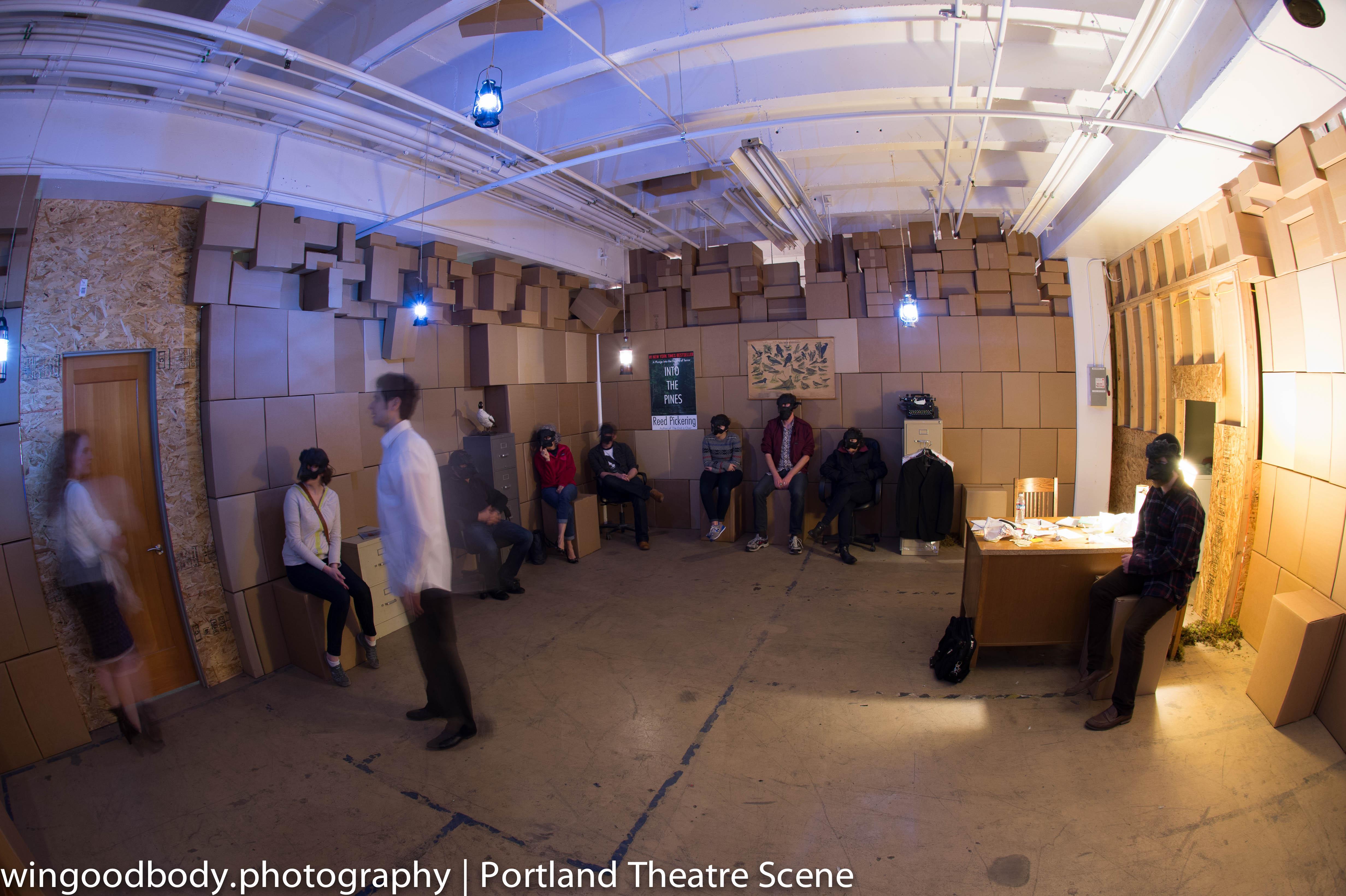 Seattle Theatre Symposium | School of Drama | University ...
