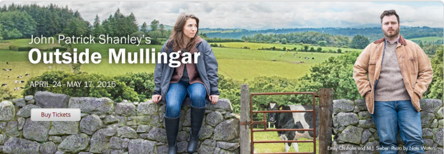 OUTSIDE MULLINGAR.  About as authentic as that ludicrously photoshopped image.